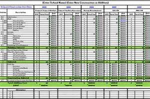 construction estimating spreadsheet template free construction estimate template excel free