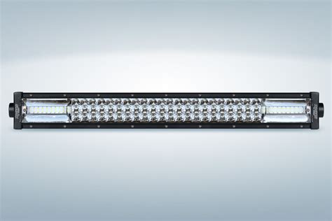 Intensity 22 1 115w Dual Row Combo Beam Led Light Bar Ar40c row