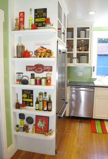 Kitchen Display Shelf by Kitchen Display Shelves Homeandawaywithlisa