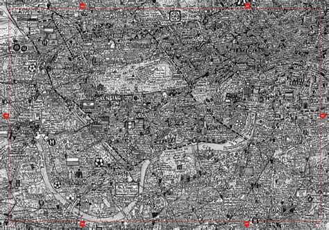 the island london mapped the island london mapped se londra fosse un isola fatta di tante isole frizzifrizzi