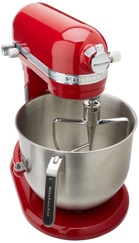 Stand Mixer Bowl kitchenaid ksm8990er 8 quart stand mixer with bowl lift empire new ebay