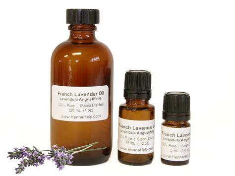 lavandula angustifolia pure essential lavender oil