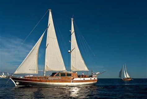 sailboats italy crewed sailboats catamarans for charter italy
