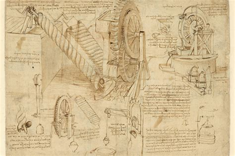 leonardo da vinci biography and works getty images
