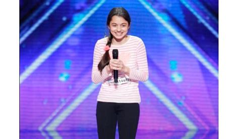 What Fbi Stand For by Agt Opera Singer Laura Bretan Started With Sleeping Beauty
