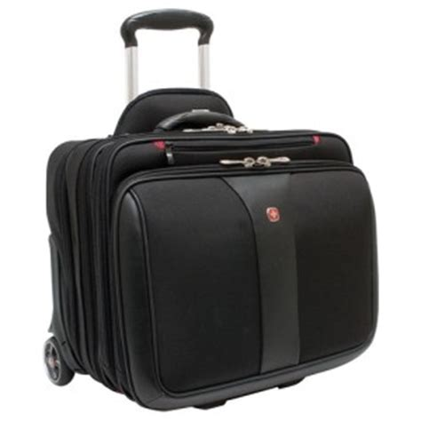 top 10 best rolling briefcases business travel | bmb