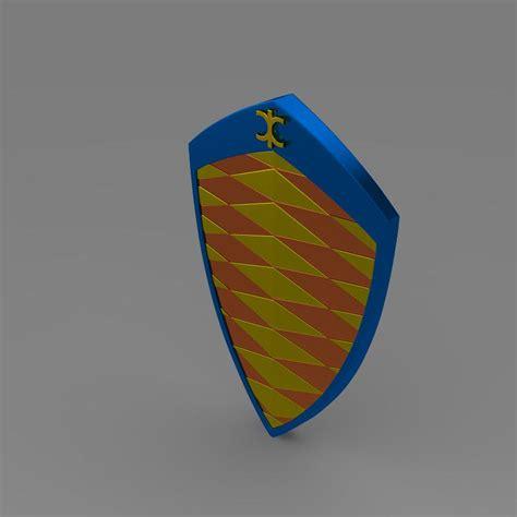 koenigsegg symbol koenigsegg logo 3d model max obj 3ds fbx c4d lwo lw