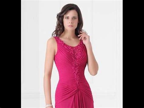 vestidos de fiesta largos y cortos para madrina y damas de