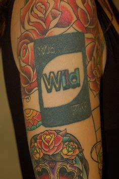 wildcard tattoo tim senecal camellia flower kneecap tim