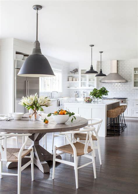 modern farmhouse kitchen table interior design ideas home bunch interior design ideas