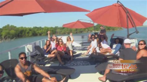 big kahuna boat joe pool lake gmt party big kahuna boat bash on joe pool lake wfaa