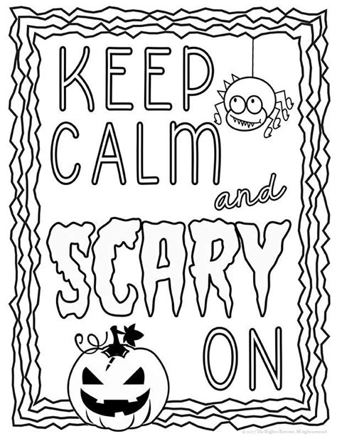 love themed coloring pages 5133 best halloween best tpt creations from pre k to 7th