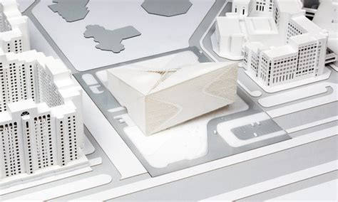 design museum competition 2013 gallery of museum and educational center of the