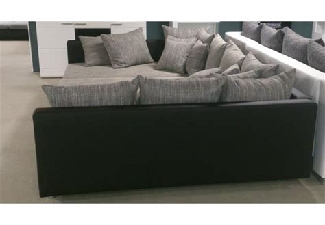 big sofa mit hocker big sofa wohnlandschaft design big sofa