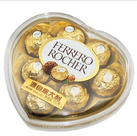 Ferrero Rocher By Jadoel Snack ferrero rocher chocolate promotion shop for promotional