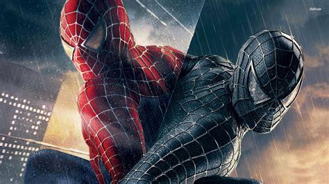 Photo Collection Venom Spider Man 3 Wallpaper 1080P