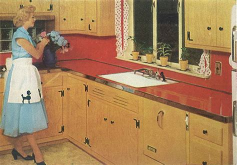 Vintage Kitchen Countertops by Home Decor On 91 Pins