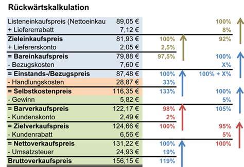 Ab Wann Ist Eigentümer Einer Immobilie by Lernfeld 3 Teil 2 7 R 252 Ckw 228 Rts Differenzkalkulation