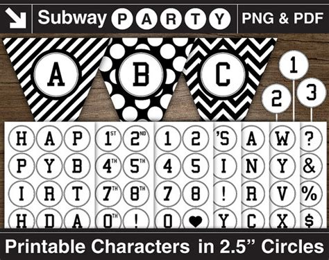 printable alphabet in circles printable black letters numbers in 2 5 circles