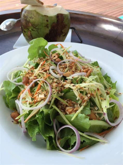 Whole Foods Mango Detox Salad by Thai Green Mango Salad Ani Phyo Wellness Food