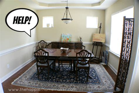 dining room makeovers dining room makeover plan