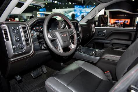 gmc terrain 2017 interior 2017 gmc sierra 2500hd all terrain x exterior 009