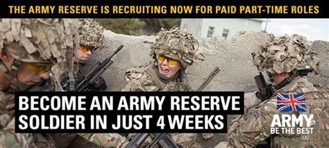 Army Reserve Meme - more brits signing up to fight with jihadist militants in