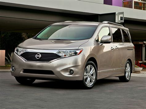 nissan car 2016 2016 nissan quest price photos reviews features