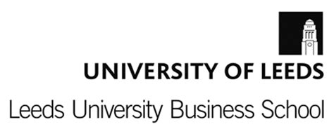 Leeds School Of Business Mba by Ssrn Leeds Business School Research Papers Series