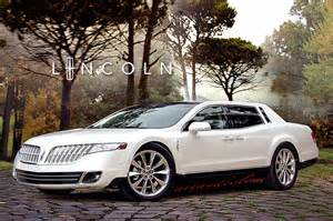new town car 2016 lincoln town car concept and redesign future cars