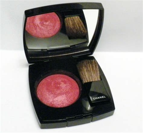Chanel Joues Contraste Powder Blush chanel joues contraste powder blush in reviews photos makeupalley