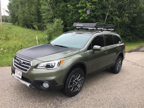 subaru outback touring black 2017 subaru outback 3 6 touring 2inch lp lift bf