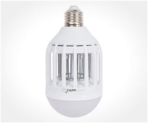 I Waste So Much Money Zapplight Led Insect Killer Light Bulb How Much Are Led Light Bulbs