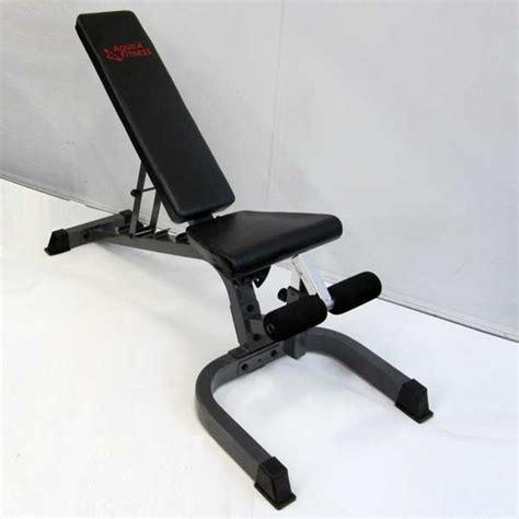 Aquila Adjustable Workout Bench Buy From Fitness Market