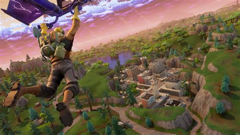 Fortnite: Battle Royale   System Requirements (PC and Mac