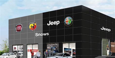 Suzuki Dealership Snows To Launch Suzuki Dealership In Basingstoke Car