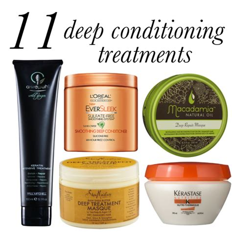 best deep conditioner after blonde hair 11 deep conditioning treatments for healthy hair babble