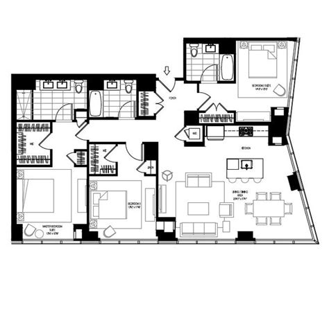 Fort Lee Housing Floor Plans | fort lee housing floor plans house design plans