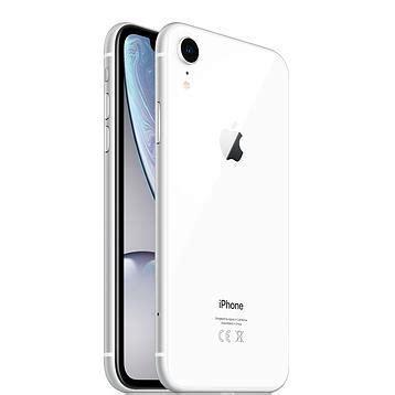 refurbished iphone xr 64gb white unlocked back market