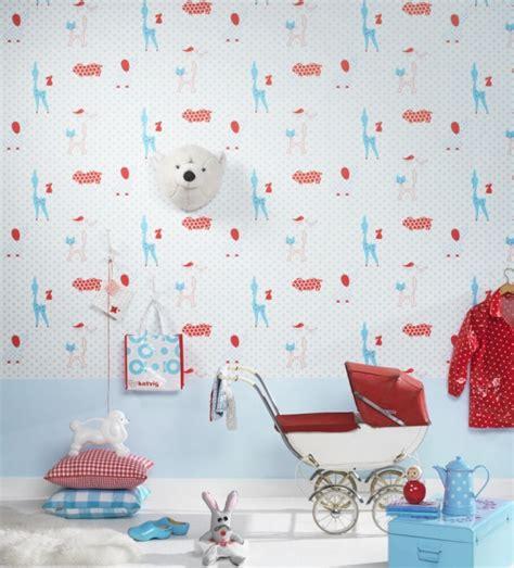 papier peint pour chambre enfant 25 id 233 es papier peint pour d 233 corer la chambre d enfant