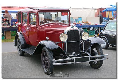 The Cadet simon cars vauxhall cadet