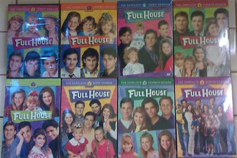 full house complete series best buy full house complete series seasons 1 8 1 2 3 4 5 6 7 8 32 dvd set video store online