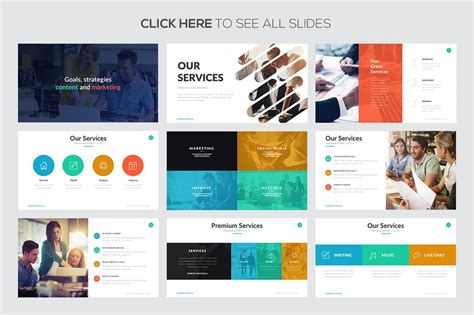 Company Profile Powerpoint Template Presentations On Slideforest Company Profile Powerpoint Template
