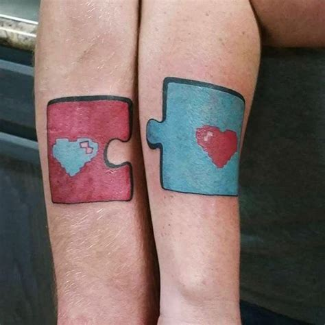 his and her matching tattoos designs 30 matching his and hers tattoos