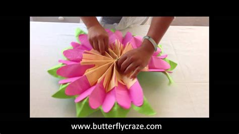 flower decorating tips girls room decoration ideas with paper flowers for room