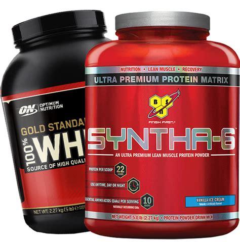 Whey Syntha 6 bsn syntha 6 vs optimum nutrition besto
