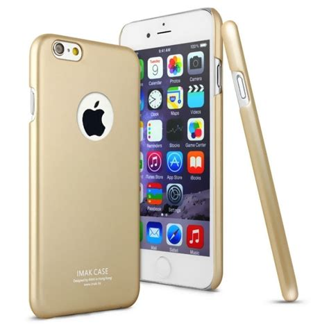 Imak 2 Ultra Thin For Iphone 6 Plus Transparent imak jazz series ultra thin for apple iphone 6s