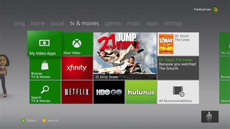 console new tricks getting the most out of your xbox 360
