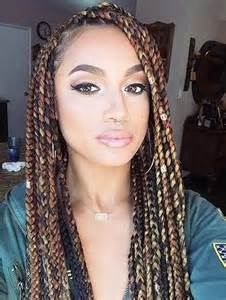 poetic justice braids with color 35 gorgeous poetic justice braids styles