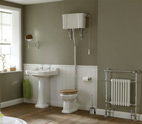 edwardian bathroom design edwardian bathroom suite high level